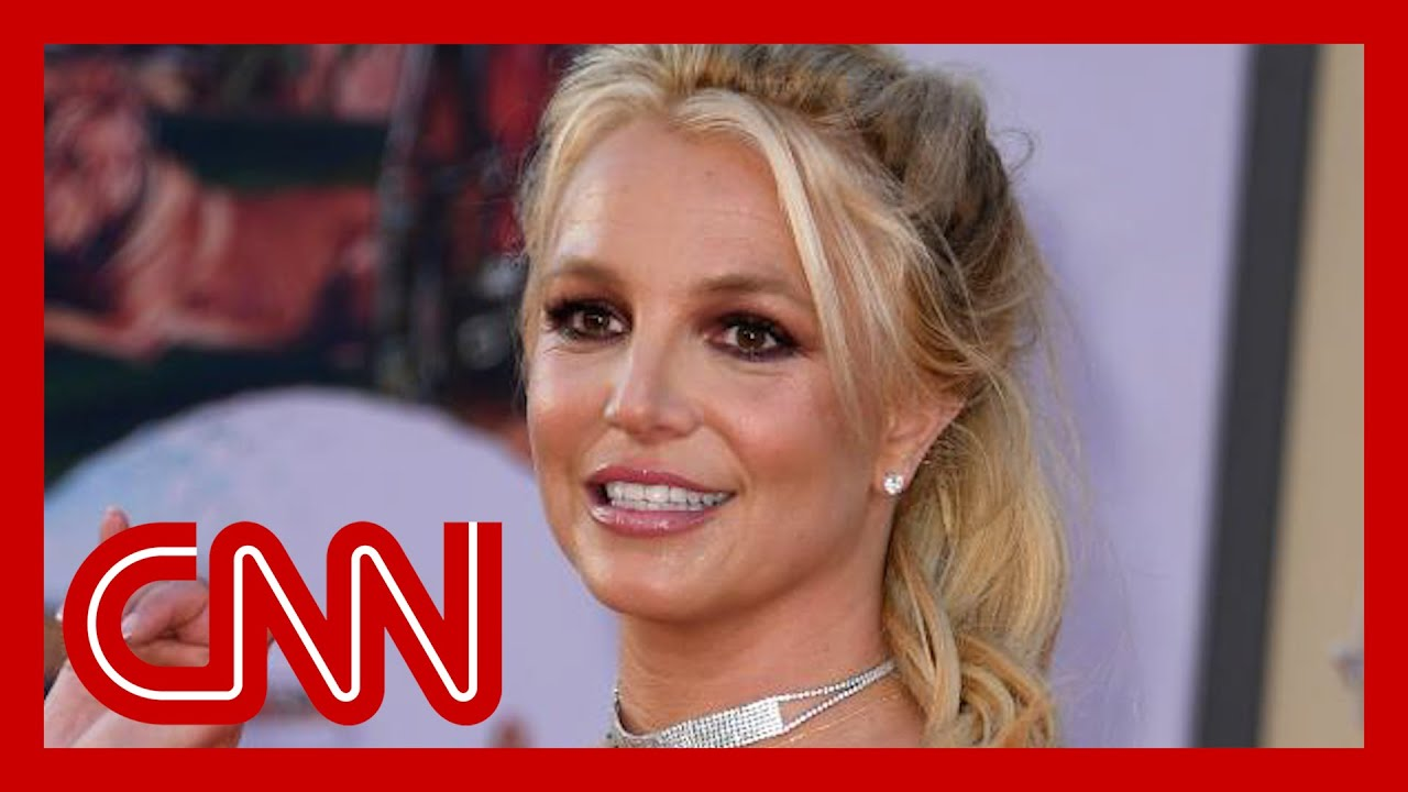 Download Britney Spears speaks out against 'abusive' conservatorship