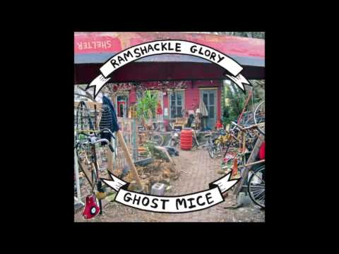 Ramshackle Glory/Ghost Mice Split - Shelter full album