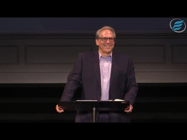 Midweek Prayer & Word   10/21/2020   Pastor David Myers