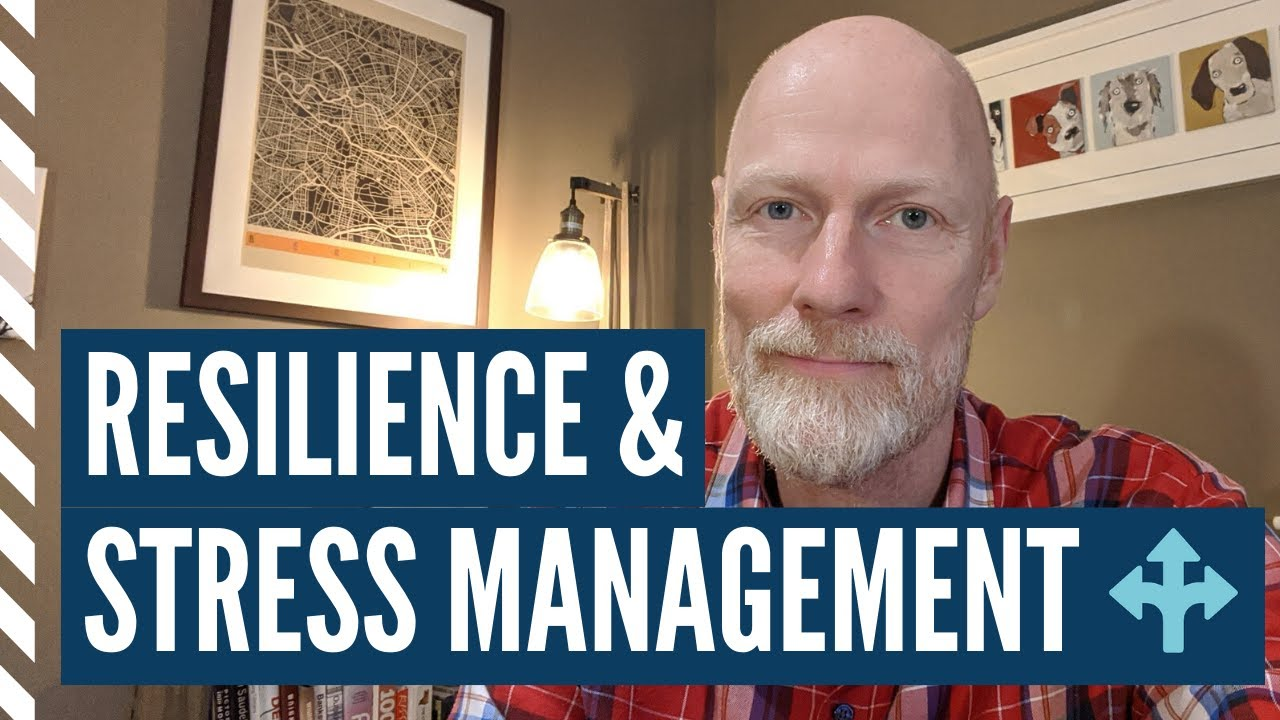 Resilience and Stress Management Strategies