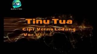 TINU TUA ORIGINAL CLIP-VERNO LEDANG-IMPALA MOF VOICE-GERRSO 93 PROD.