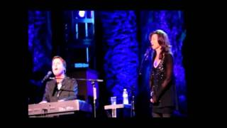 Amy Grant Michael W Smith 2 Friends Tour in Boston - MA Mar 2011 Somewhere, Somehow (HD)