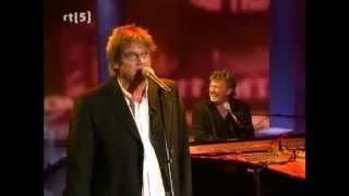 Henk En Henk (Henk Westbroek) - Sinterklaas (Wie Kent Hem Niet) (Live At Jensen 13-09-2005)
