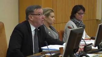 Varkauden kaupunginvaltuuston kokous 14.11.2016 Uimahallin hanke-esittely