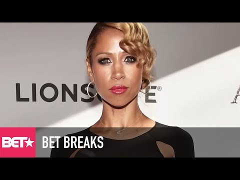 Stacey Dash Gets Fired From Fox  BET Breaks