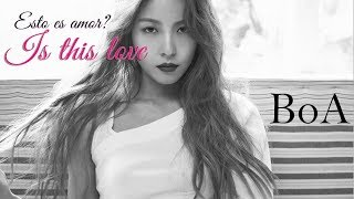 Watch Boa Is This Love video