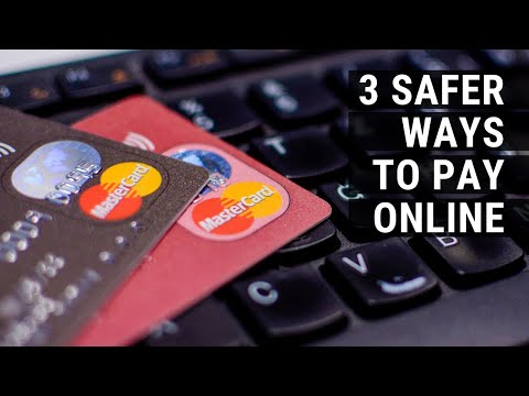 Ditch your credit card: 3 safer ways to pay online | Komando DIY