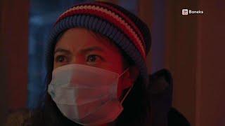 Short film depicts pain from coronavirus racism