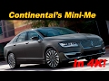 2017 Lincoln MKZ Hybrid & 2.0T Review and Road Test - DETAILED in 4K UHD!