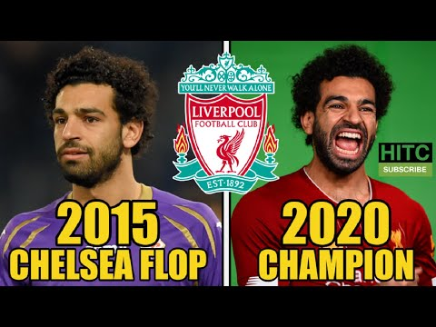 Liverpool's Title Winners: