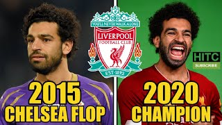 Liverpool's Title Winners: Where Were They 5 Years Ago?
