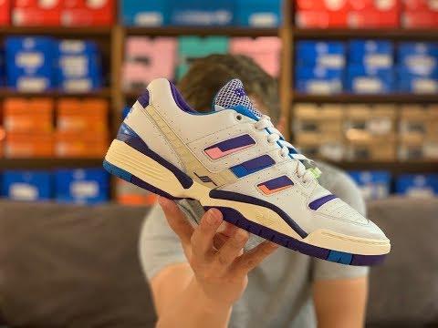 adidas Edberg Torsion Comp GIVEAWAY | Parra are looming