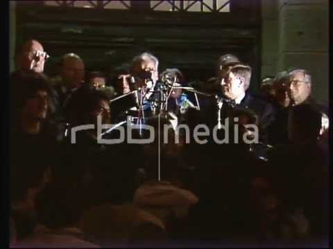 Speech of Willy Brandt City Hall Schöneberg Nov 10th 1989