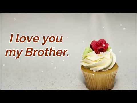 Happy birthday my lil brother images