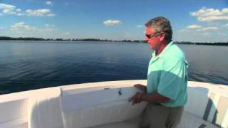 Intrepid 245 Center Console Reviewed by Boating Magazine