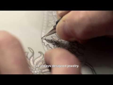 Designer - Les Mains d'Or™ Van Cleef & Arpels 1/9