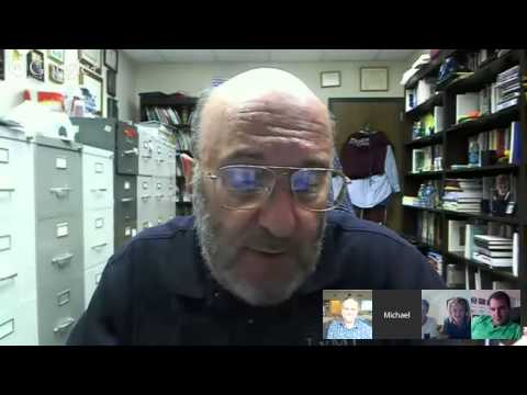 Walter Block on Privatizing Water (Including the Ocean)