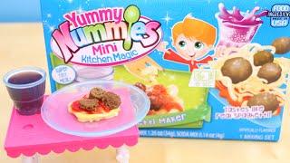 Yummi Nummies Funetti Spaghetti Maker CookTiny Spaghetti Food