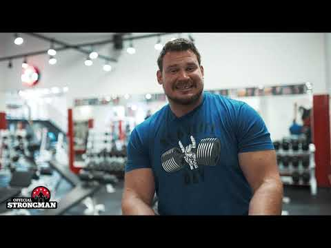 Martins Licis | WHY you should START strongman training in 2020