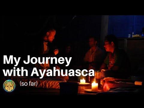 My Journey With Ayahuasca (so far)
