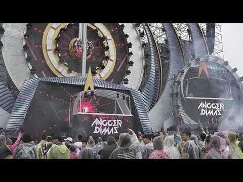 DJ Angger Dimas  2017