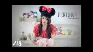 Repeat youtube video D.I.Y Fashion by PINNSHOP : Big Pom Hat
