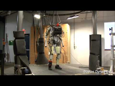 Darpa PetMan Robot – Complete info