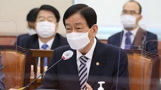 """진영 """"증권사 권유로 옵티머스에 투자…부끄럽다…"""