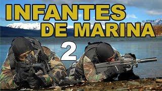 ARA Infanteria de Marina P2