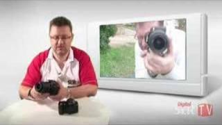 Nikon D60 Video Review