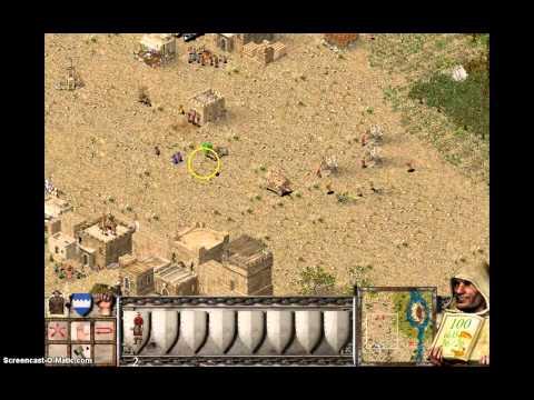 Stronghold Crusader - Siege Engineers |