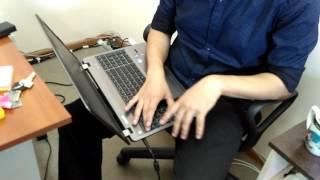 видео Как прошить БИОС на ноутбуке
