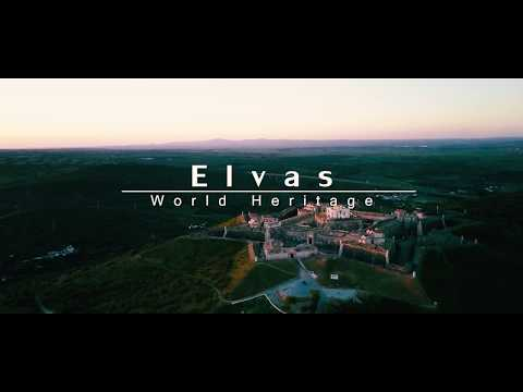 Elvas World Heritage 2017