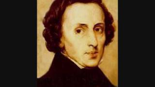 Frederick Chopin - Waltz Op 70 1 In G Flat Major