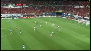 WC 2002 Korea Republic - Italy (18-6-02) Part 14