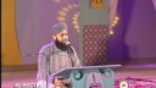 Beautiful Madni Madinay Walay Owais Raza Qadri