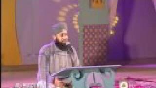 Beautiful Madni Madinay Walay Owais Raza Qadri