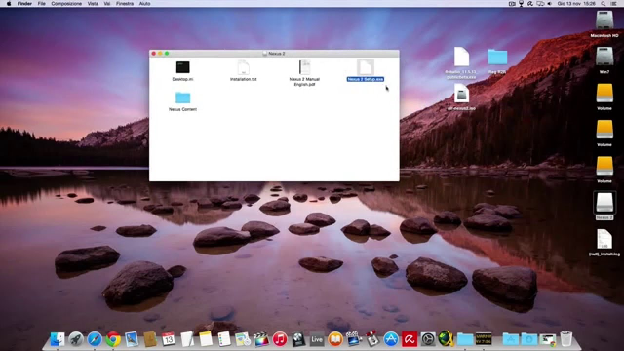 refx nexus 2 torrent osx