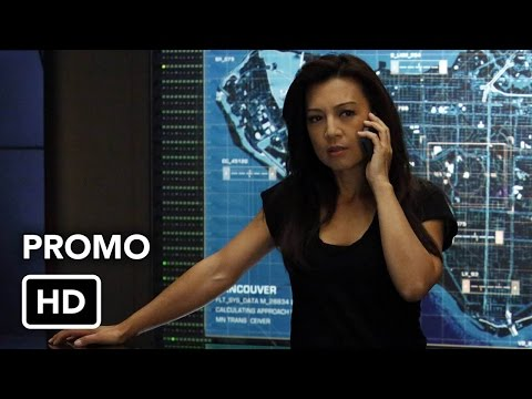 Marvel's Agents of SHIELD 2x09 Promo