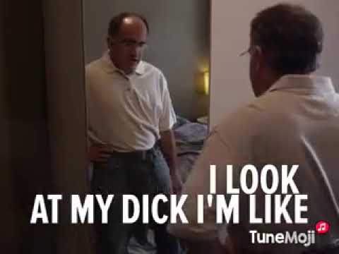 look at my dick