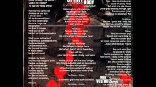 Casketgarden -03- Spirit Unseen, Body Unknown