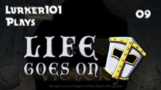 Lurker101 Plays Life Goes On (Part 09 - Repulsion)