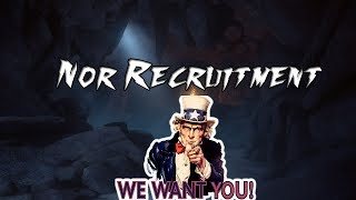 Rust NOR Clan Recruitment