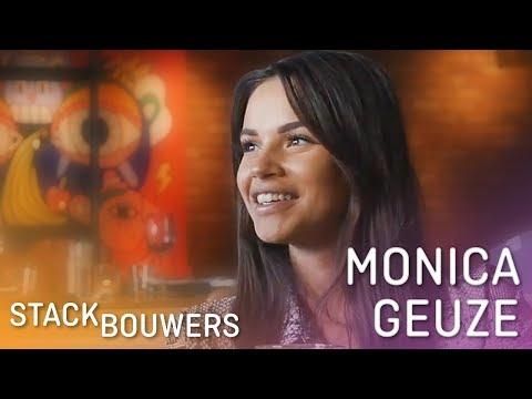 Monica Geuze - Vloggen is niet voor altijd   Stackbouwers #1