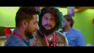 Oru Cinemakkaran: (2017 | Malayalam) Vineeth Sreenivasan | Rajisha Vijayan