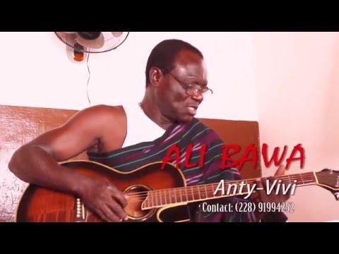 Ali Bawa - Anty Vivi ( Vidéo Officielle)