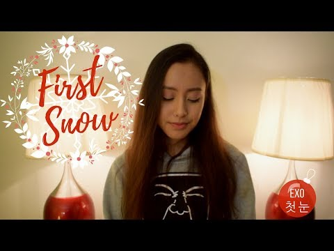 EXO - 첫 눈 (First Snow) Cover