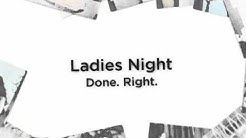 Ladies Night and Bachelorette Parties Jacksonville