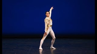 Arabesque 2018 | Gabriel Lopes | Carmen Suite