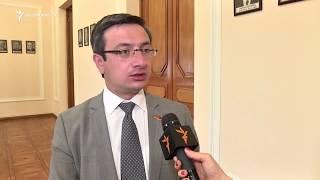 ԱԱԾ տնօրենի հայտարարությանը պետք է հաջորդեն ձերբակալություններ. Գորգիսյան